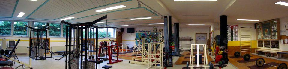 Trainingraum_Panorama